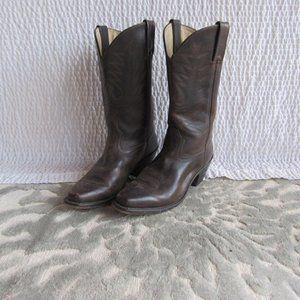 Durango Boots Womens 8.5 11 in Western Brown